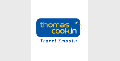 Thomas Cook.in